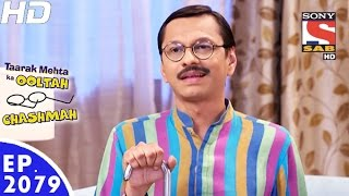 Taarak Mehta Ka Ooltah Chashmah - तारक मेहता - Episode 2079 - 24th November, 2016