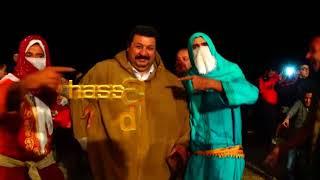 دائما مع رقص شاوي ريري وليلي