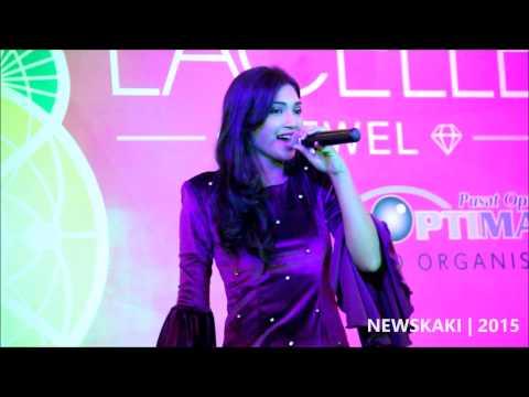 Jatuh Dari Langit - Atikah Suhaime - Official Launch of BAUSCH & LOMB LACELLE™ JEWEL