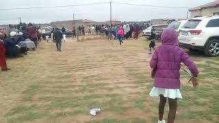 Umshado wakwa Ngobese