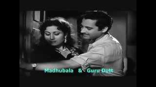 udhar tum haseen ho idhar dil jawan hai..Geeta Dutt_Majrooh_OP Nayyar_Mr & Mrs 55..a tribute