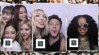 The Late Late Show Photo Booth Montage: Year 4
