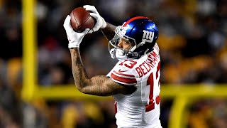 Do the New York Giants have enough leaders to win NFC East?