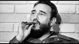 LONGTIME CUBAN LEADER FIDEL CASTRO DEAD AT AGE 90
