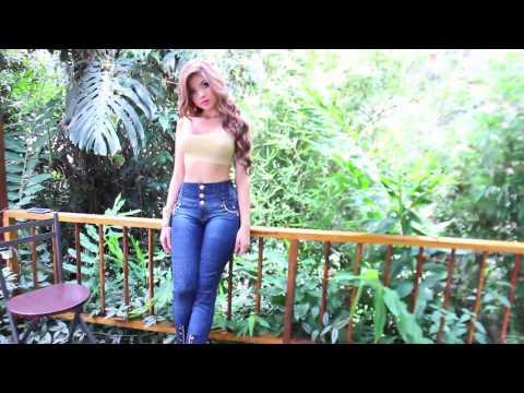Jeans Colombianos Levantacola S66 en Latinmoda