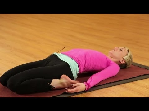 What Muscles Need to Be Warmed Up in Preparation for Back Bends in Yoga Yoga for Fitness