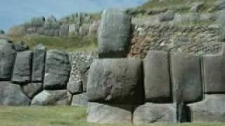 Sacsayhuaman*****  Cusco  Perú  Nectar.......@hotmail.com