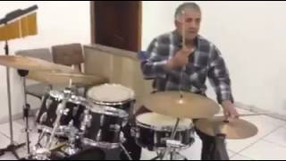 O baterista maluco ll