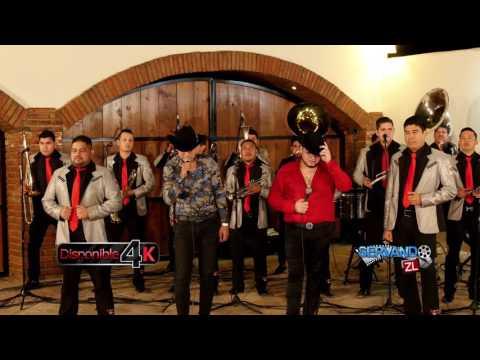 Lenin Ramirez Ft. Ulices Chaidez Ft. Banda La Conquista - El Del Blunt De Mota (En Vivo 2017)