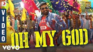 Sangathamizhan - Oh My God Video | Vijay Sethupathi, NivethaPethuraj | Vivek-Mervin