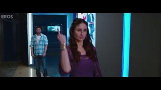 When Kareena Kapoor Gets Angry ???