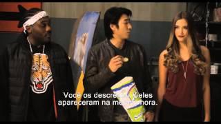 Super Velozes, Mega Furiosos | Trailer Oficial Legendado