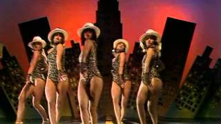 Legs & Co - Dancing in The City - TOTP TX: 22/06/1978 & 20/07/1978