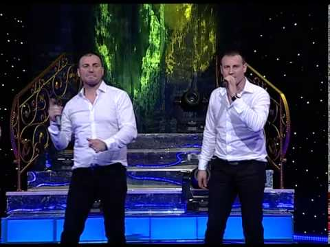 DJUKA BEND - BRATE (BN Music 2014 BN TV)