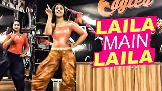 Laila Main Laila | Raees | #DanceLikeLaila | Dance cover by Ridy Sheikh