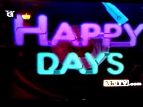 Happy Days Season 8 Theme