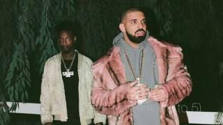 New Drake 2016 ~ Live Lavish (Ft. 21 Savage) (Audio)
