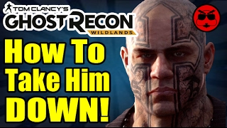 Taking Down the CARTEL! (Ghost Recon: Wildlands) | Culture Shock