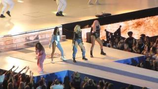 Little Mix - No More Sad Songs (CapitalSTB17)
