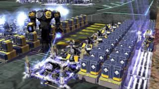Supreme Commander 2 DLC Units Trailer