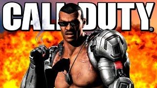 Call of Duty - Momentos Engraçados - QUE HISTÓRIA É ESSA?! [Call of Duty Funny Moments]