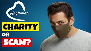 Being Human Business Model   Case Study