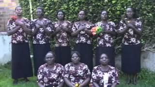 Metamaywa camp choir