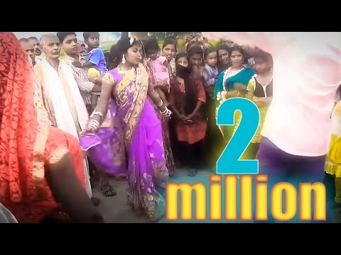 Bhojpuri recording dance HD video song