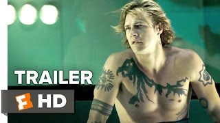 Point Break Official Trailer #2 (2015) - Teresa Palmer, Luke Bracey Movie HD