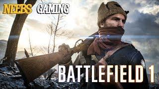 Battlefield 1 - New Map!
