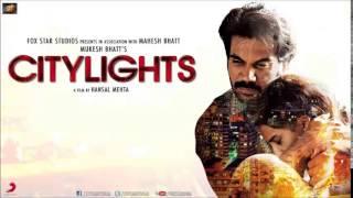 Citylights - Muskurane (Unplugged) ft. Mohammad Irfan