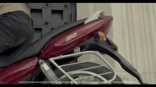 Bajaj pulsar new tv ad