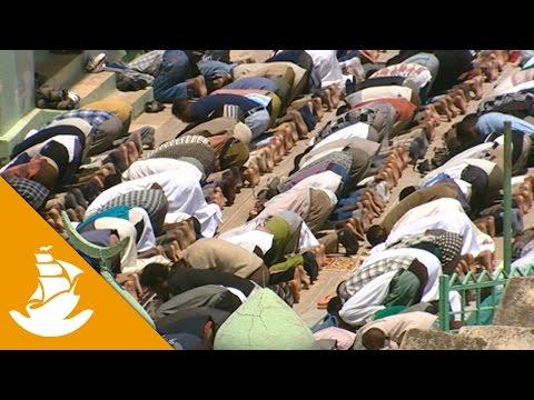 Ethiopia, Muslim and Christian