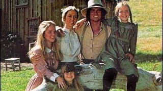 مسلسل قديم على القناة الثانية ( بيت صغير في بريري )