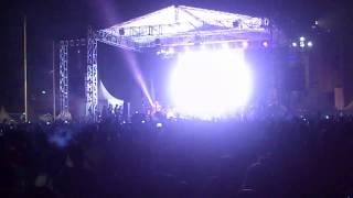 Luka indonesia-SID live in jakarta