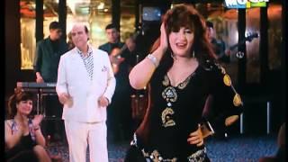Wafaa Amer dance #1 رقص وفاء عامر