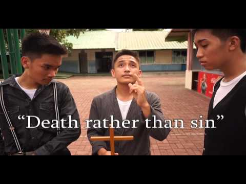 St. Dominic Savio A Short Film