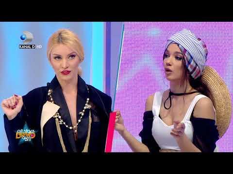 Xxx Mp4 Bravo Ai Stil All Stars 19 03 2018 Alina Acuzata De Larisa Toata Lumea Stie Ca Ai Stilist 3gp Sex