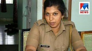 SI exam first rank holder Prathibha Nair | Manorama News