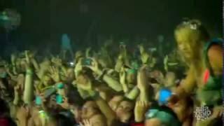Skrillex Live @ Lollapalooza 2014 Full Set, 1080p