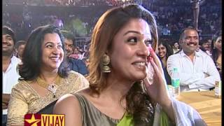 8th Annual Vijay Awards | 13th September 2015 - Promo 3