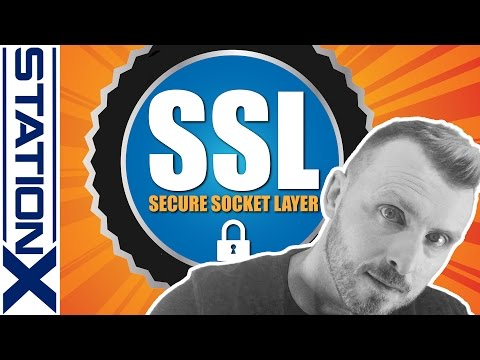 What is SSL - Secure Socket Layer Explained
