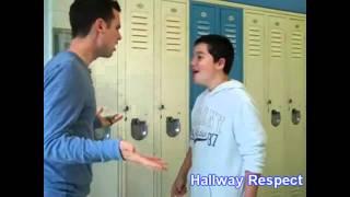 Respect in School