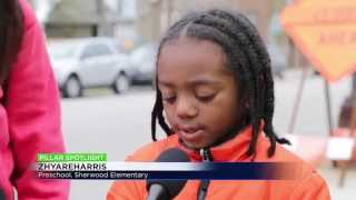 Safe Passage at Chicago Public Schools