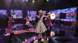 Konsert Kemuncak Ceria Popstar 2: Erissa - Seindah Biasa (Dato Siti Nurhaliza)