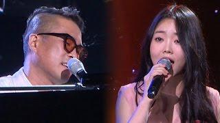 Kim Gun Mo & Masan Sulli, amazing song arrangement! 'Sorry' 《Fantastic Duo》판타스틱 듀오 EP14