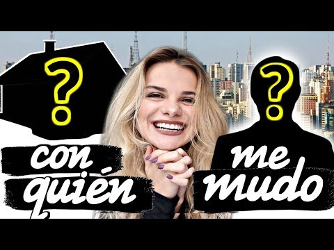 MI NUEVA CASA 🏠😱 ¿CON QUIEN ME MUDO? | Marina Yers