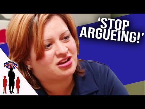 Mother Won t Cooperate On New Schedule Supernanny