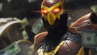 THE SHOCKER | Spider-Man - Part 3
