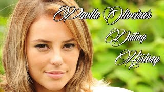 ♥♥♥ Men Paolla Oliveira Has Dated ♥♥♥